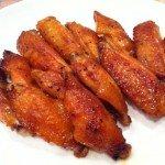 クリスマスに☆鶏手羽で簡単ローストチキン