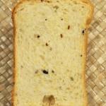 ホームベーカリーで雑穀食パン