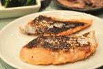 塩麹でうま~鮭の塩麹焼き