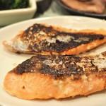 塩麹で簡単おいしい鮭の塩麹焼き