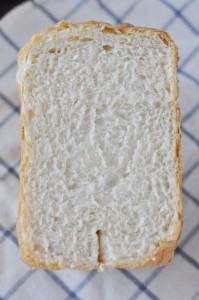 はちみつ入りご飯パン